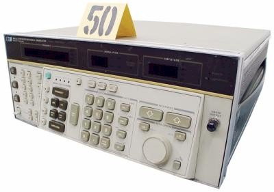 HP 8662A 44796 in Freehold