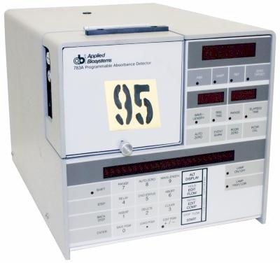 Applied Biosystems 783A 45124 in