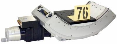 Newport M-BGM160MS Manual Drive Goniometric