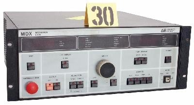 Advanced Energy MDX 5K 47506