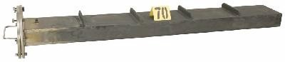 Miscellaneous Metallic Furnace Process Tube