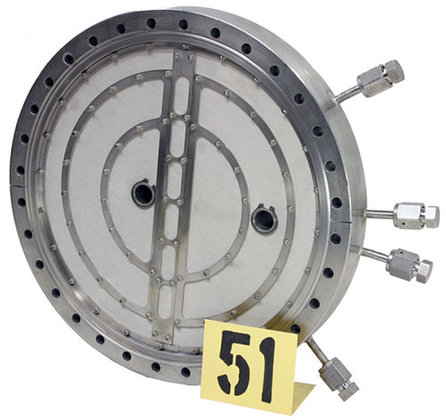 Miscellaneous Vacuum Flange 48350 in
