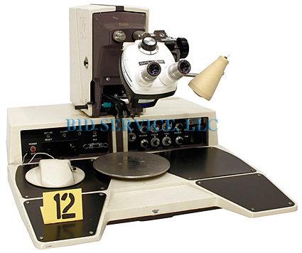 K&S 4123 Manual Universal Wedge