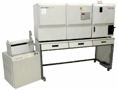 Spectro SPECTROFLAME-ICP Emission Spectrometer in