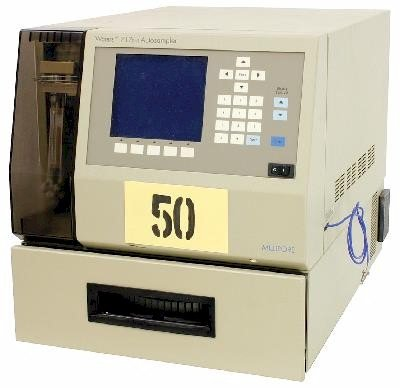 Waters 717 Plus HPLC Autosampler
