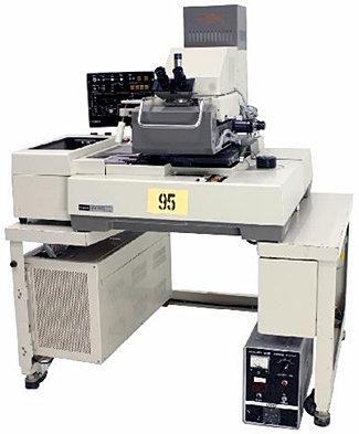 Canon PLA 500FA 49907 in
