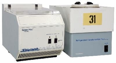 Savant SC110 Concentrator System in