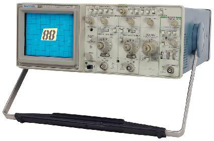 Tektronix 2221 50655 in Freehold