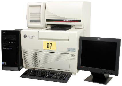 Beckman Coulter CEQ 8000 50752