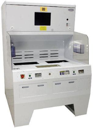 MTS WET BENCH PC controller