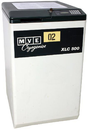 MVE Cryogenics XLC 500 51211