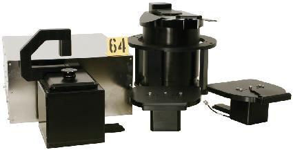 Microvision MVT 5080 Robot Parts