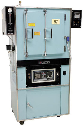 Blue M DCA-206C 51457 in