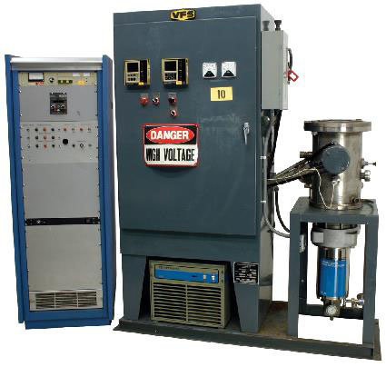 Vacuum Furnace Systems (VFS) THERMAL