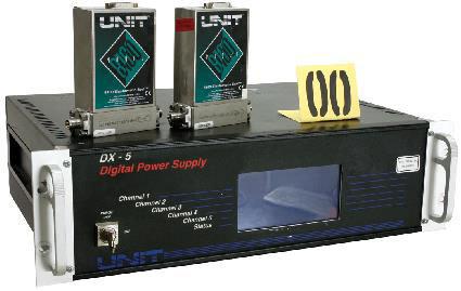Unit Instruments DX-5 52413 in