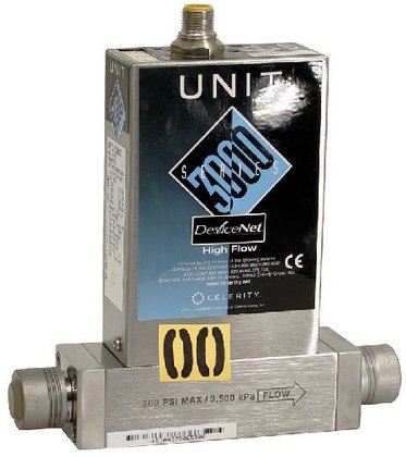 Unit Instruments UFC-3165 52597 in