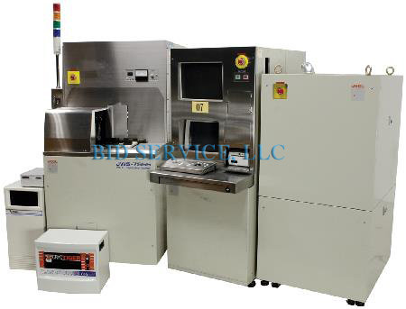 Jeol JWS-7555 Wafer Inspection SEM