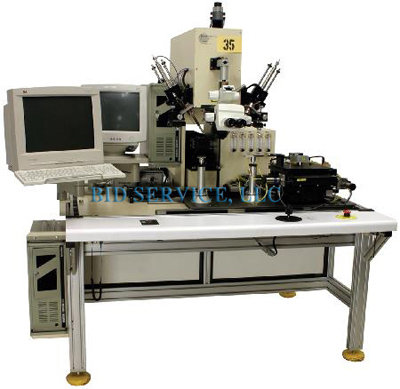 Semiconductor Equipment Corp. 410 52745