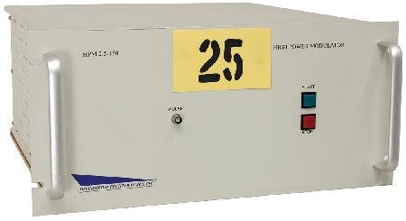 Diversified Technologies HPM 2.5-150110397 52767