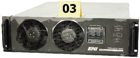 ENI POLARA-260A 53301 in Freehold