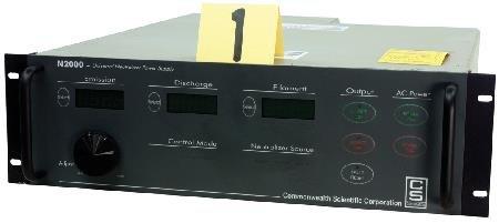 Commonwealth Scientific N2000 PBES 53637