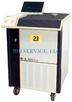 Leybold UL 500 Dry Helium