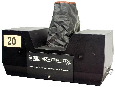 Micromanipulator Dark Box for Probers