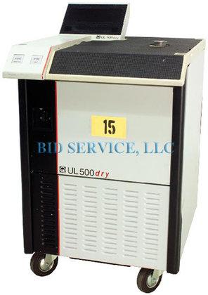 Leybold UL 500 Dry 54397