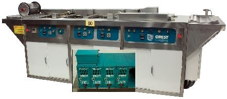 Crest Ultrasonics OC4-1218-HE 54438 in