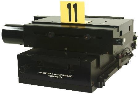 Kensington Laboratories 8500 10X6 Stage