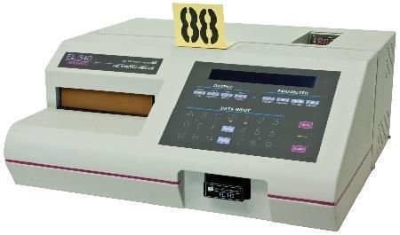 Bio-Tek Instruments EL 340 Automated