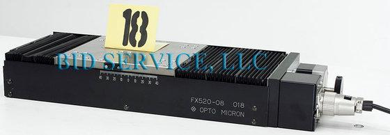 Opto Micron FX520-08 Motorized Stage