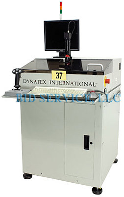 Dynatex GST-150 55263 in Freehold