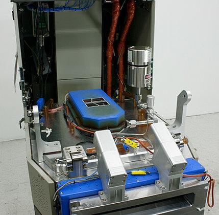 Aviza Process Module 55576 in