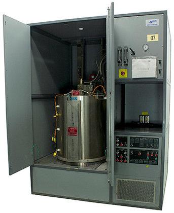 MRL Industries Retort Furnace 55606
