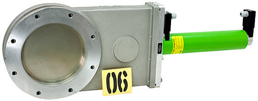 VAT 6 in. ISO Gate