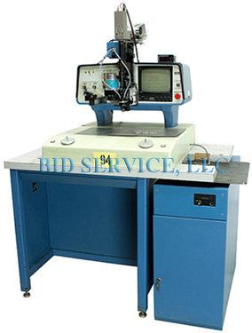 Hughes 2470 II Automatic Wedge