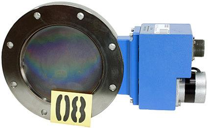 Millipore MDVX160B05 Throttle Valve in