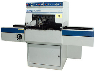 Nordson SELECT COAT SYSTEM 55965
