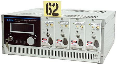 E-Tek MSLS-1000 56063 in Freehold