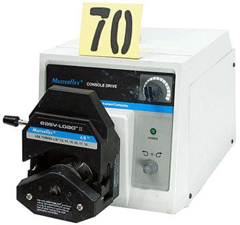 Cole Parmer 7520-50 Peristaltic Pump
