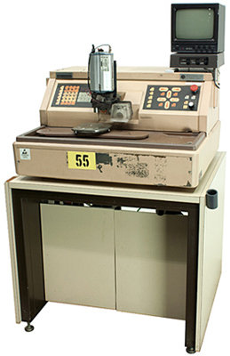 Micro Automation M-1100 56325 in