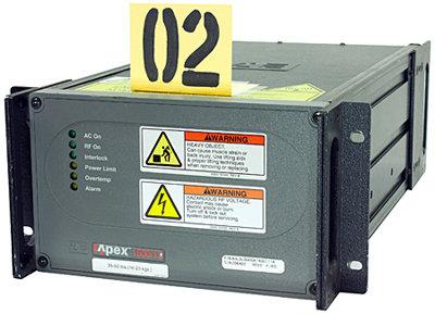 Advanced Energy Apex 1500/13 56462