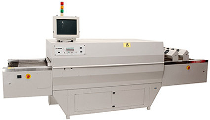 ABW Systems 1008 Convection Reflow
