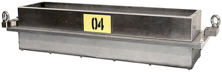 Gencoa Planar Magnetron Cathode 56692