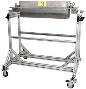 Gencoa Planar Magnetron Cathode 56694