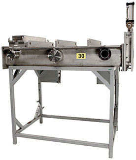 Miscellaneous Vacuum Chamber 56711 in