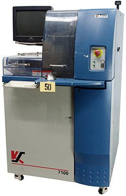 K&S 7100 AD Precision Wafer