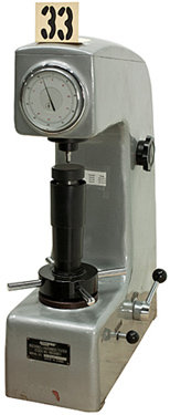 Accupro 06534051 Hardness Tester in