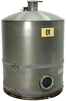 CHA Bell Jar 57144 in